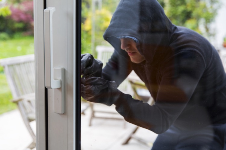 Busted for Burglary? OKC Burglary Lawyer Carter Jennings will work for you!
