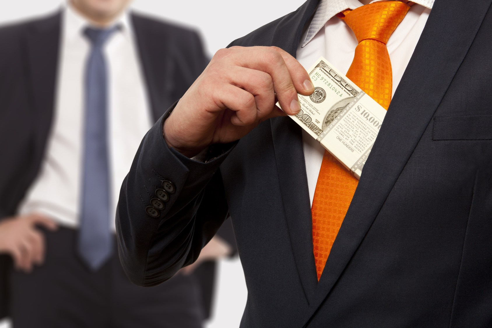 White Collar Crime? Get the defense you need from OKC Defense Attorney Carter Jennings.