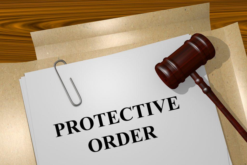 Protective Order & Restraining Order Attorney Oklahoma City.