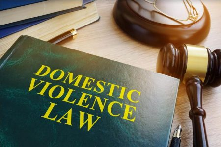 Domestic Violence Attorney In Oklahoma.